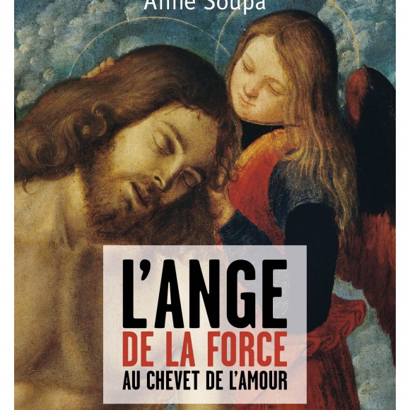 L'Ange de la force au chevet de l'Amour