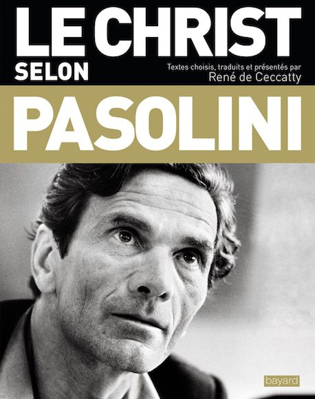 Le Christ selon Pasolini